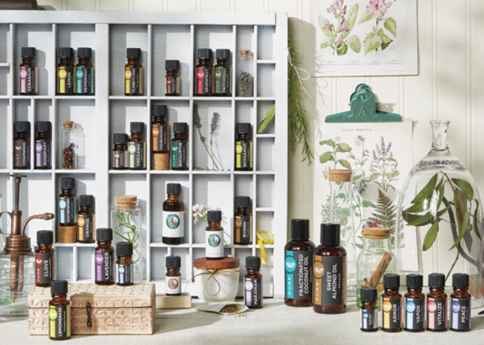 The Essential Oils Industry – What you Need to know!